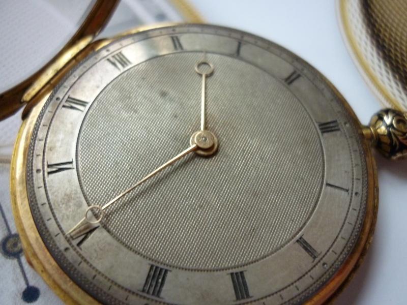 poche - Une montre de poche exceptionnelle P1000015