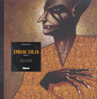 [BD] Dracula. Hippolyte Dracul10
