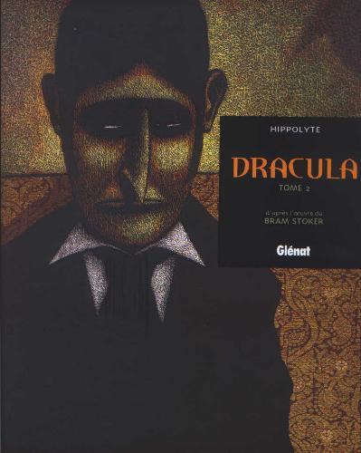 [BD] Dracula. Hippolyte Dracul11