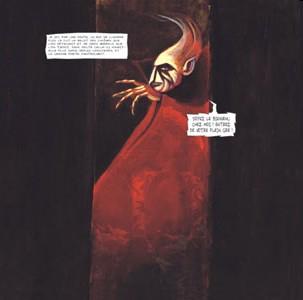 [BD] Dracula. Hippolyte Dracul12