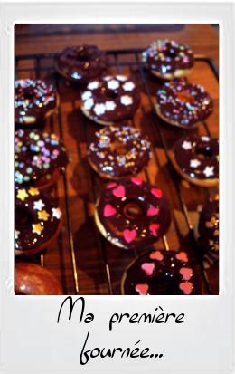 Donuts et autres beignets - Page 8 Donut110