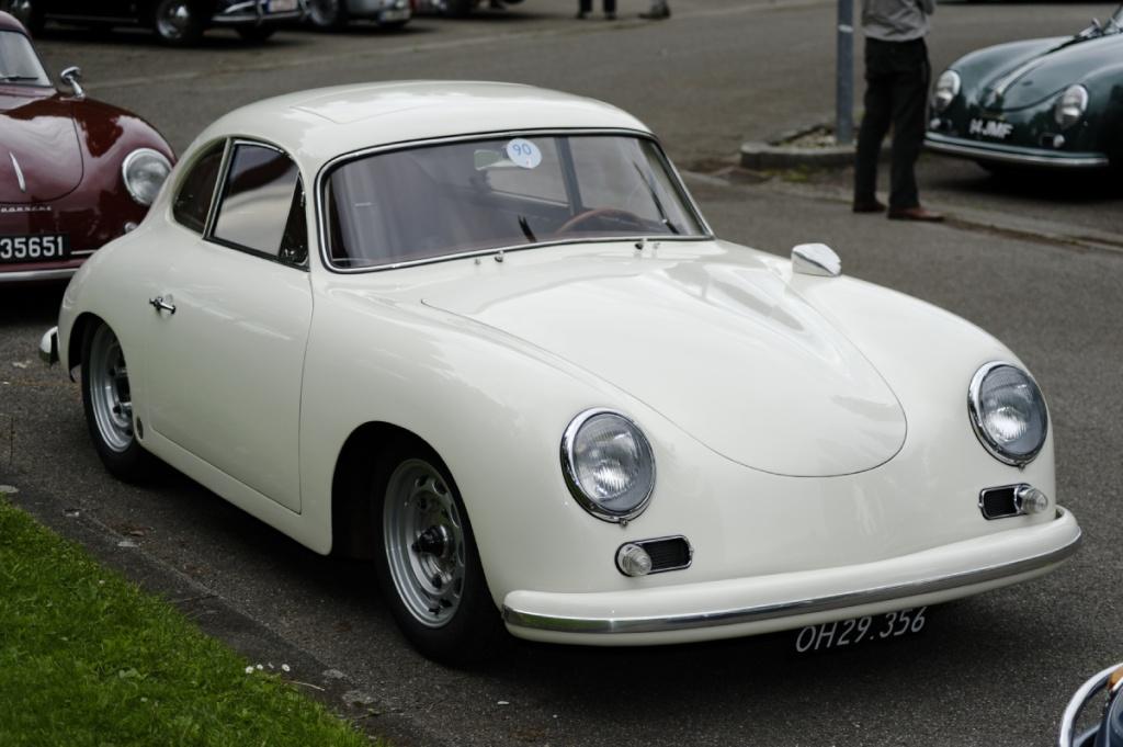 38ème Meeting International Porsche 356 - Strasbourg - 9 au 12 mai 2013 - Une tuerie !!! - Page 3 Meetin23