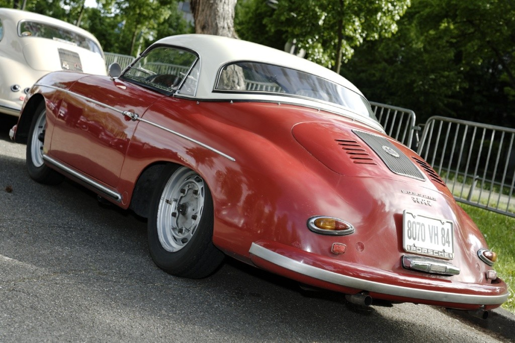 38ème Meeting International Porsche 356 - Strasbourg - 9 au 12 mai 2013 - Une tuerie !!! - Page 4 Meetin35