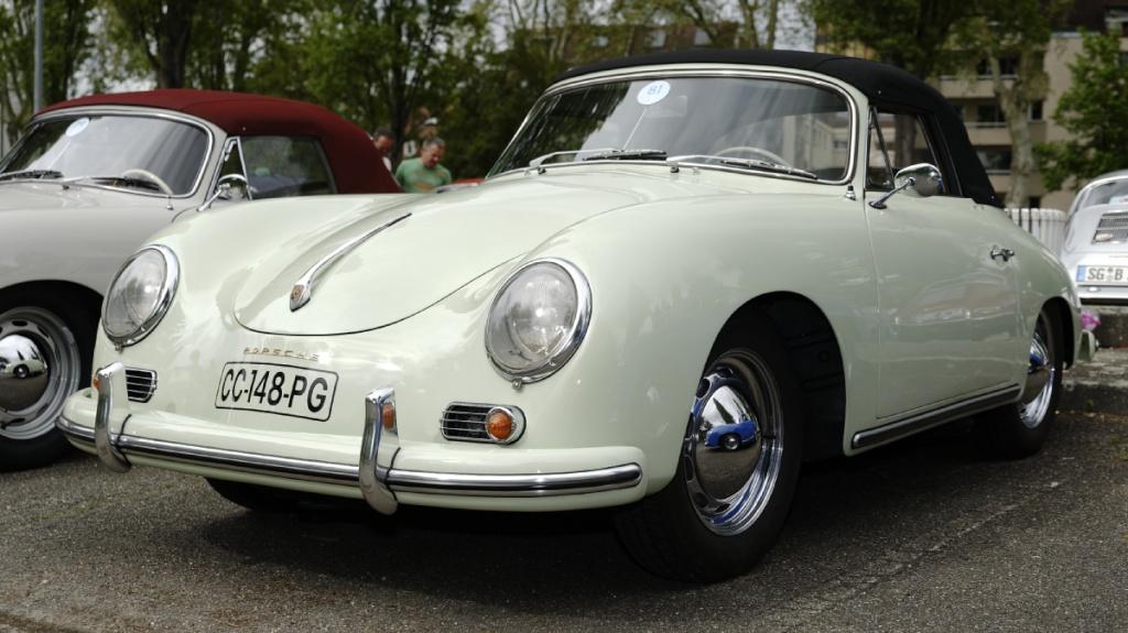 38ème Meeting International Porsche 356 - Strasbourg - 9 au 12 mai 2013 - Une tuerie !!! - Page 4 Meetin37