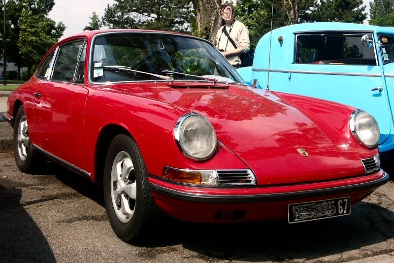 38ème Meeting International Porsche 356 - Strasbourg - 9 au 12 mai 2013 - Une tuerie !!! - Page 4 Porsch12