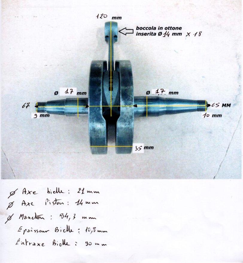 MONDIAL 75cc Scugnizzo Dimens10