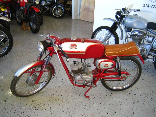 MONDIAL 75cc Scugnizzo Mondia12