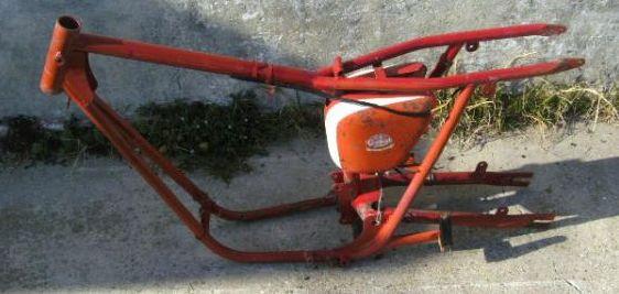 MONDIAL 75cc Scugnizzo Mondia13