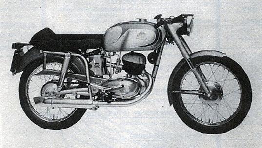 MONDIAL 160cc 1954. Mondia46