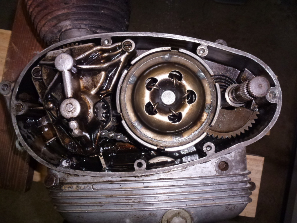 MONDIAL 125cc Spécial 1959. P1130618