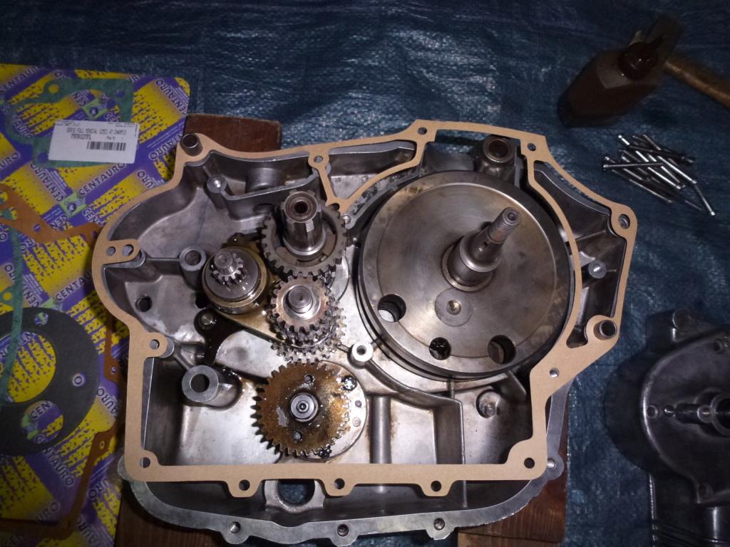 MONDIAL 125cc Spécial 1959. - Page 2 P1130712