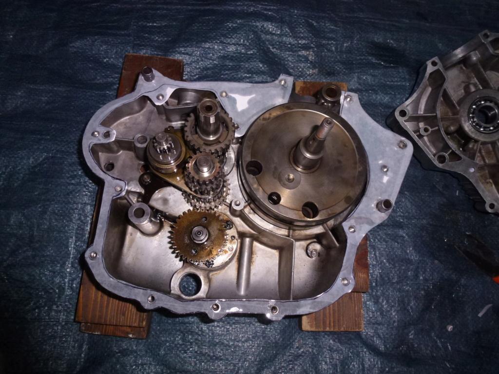MONDIAL 125cc Spécial 1959. - Page 2 P1130713