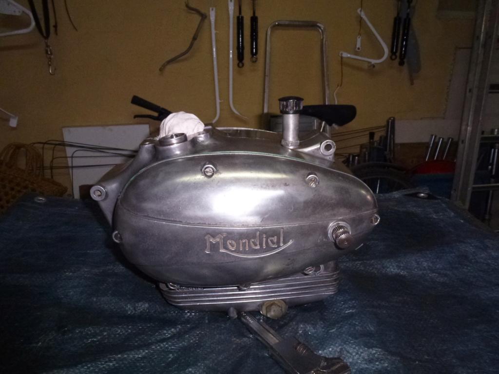 MONDIAL 125cc Spécial 1959. - Page 2 P1130715