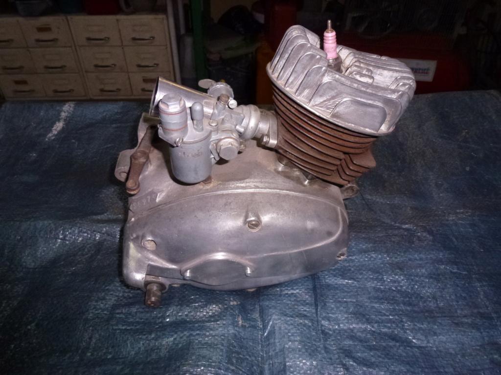 MONDIAL 75cc Scugnizzo P1130719