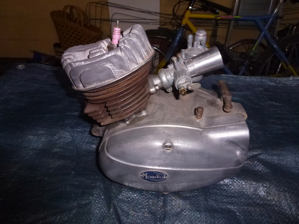 MONDIAL 75cc Scugnizzo P1130721
