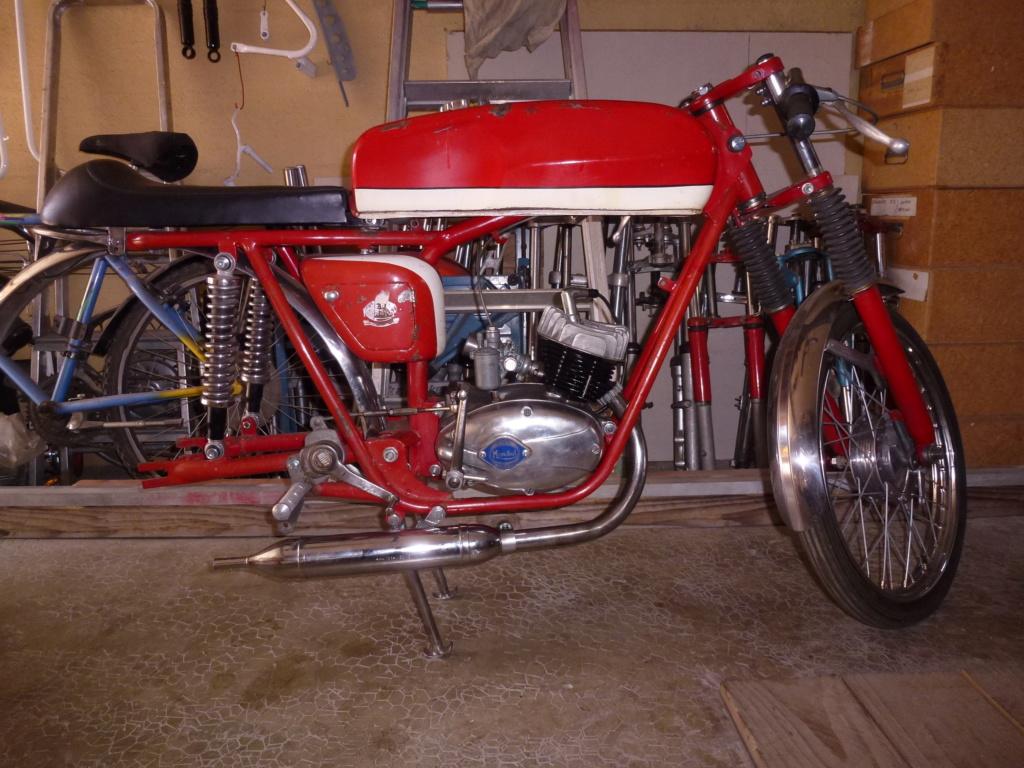 MONDIAL 75cc Scugnizzo - Page 2 P1140829