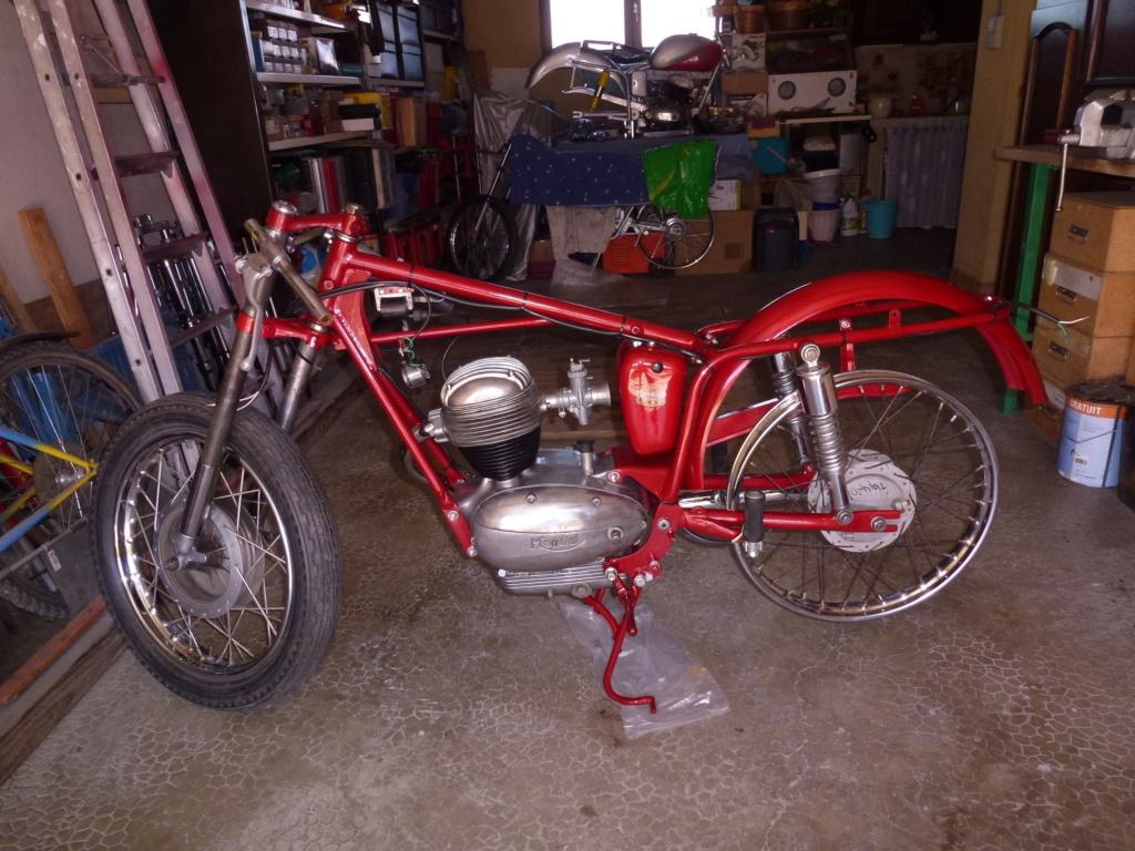 MONDIAL 125cc Spécial 1959. - Page 2 P1160104
