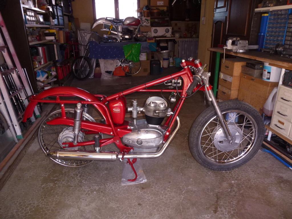 MONDIAL 125cc Spécial 1959. - Page 2 P1160105