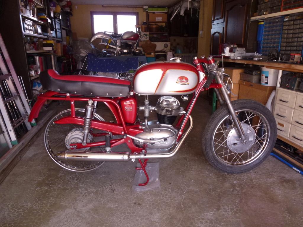 MONDIAL 125cc Spécial 1959. - Page 2 P1160108