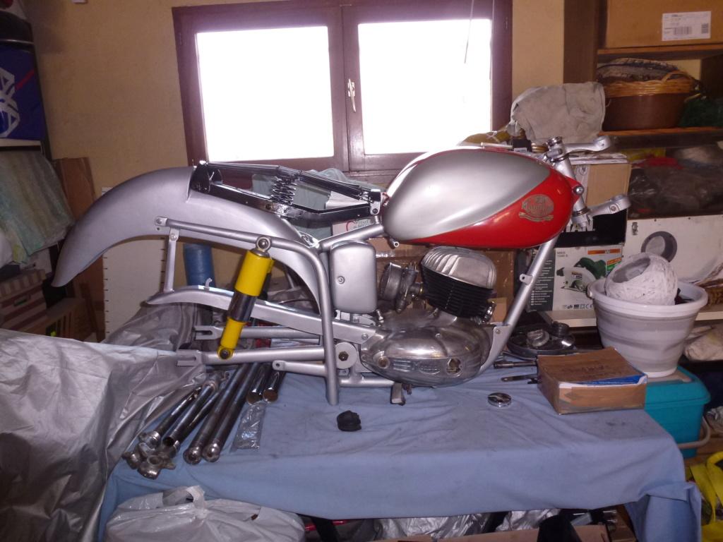 MONDIAL 160cc 1954. P1160677