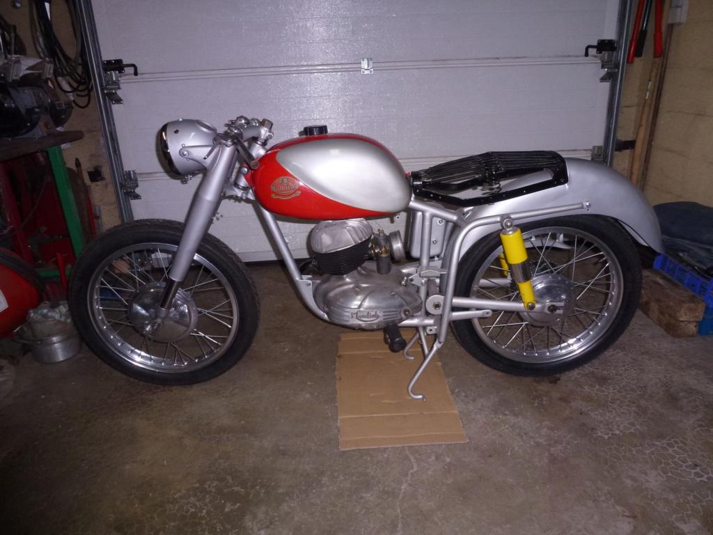 MONDIAL 160cc 1954. P1160750