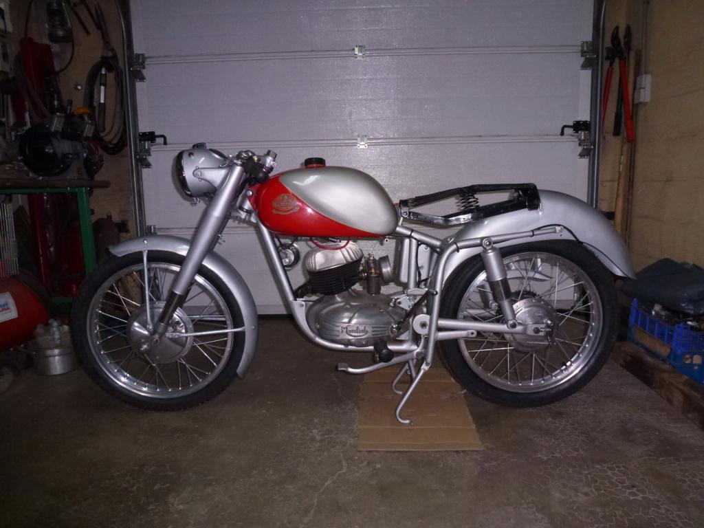MONDIAL 160cc 1954. P1160810