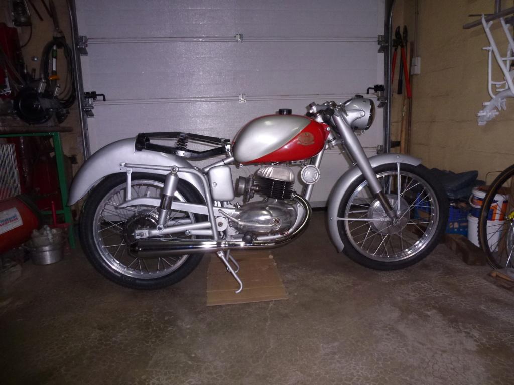 MONDIAL 160cc 1954. P1160811