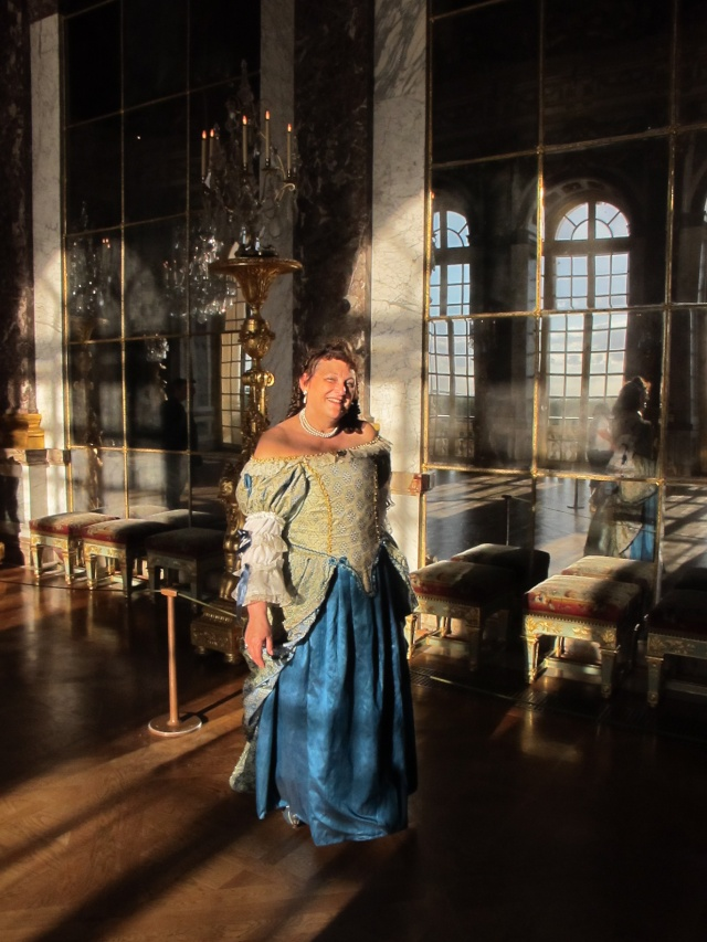 la Sérénade au Chateau de Versailles, les photos Img_1415