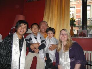 Evenement: Visite de Ringu Tulku Rinpoche du 31/03 au 02/04 à Samye Dzong Rinpoc14