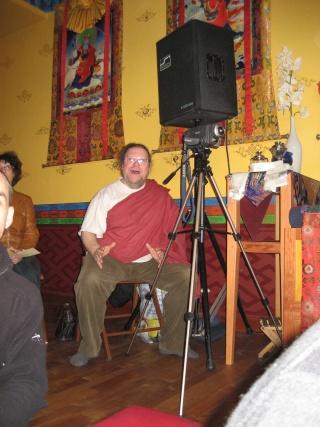 Evenement: Visite de Ringu Tulku Rinpoche du 31/03 au 02/04 à Samye Dzong Rinpoc15