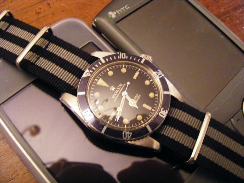 Dweller - Quelle est pour vous la montre de plongée la plus mythique ? Photo_48