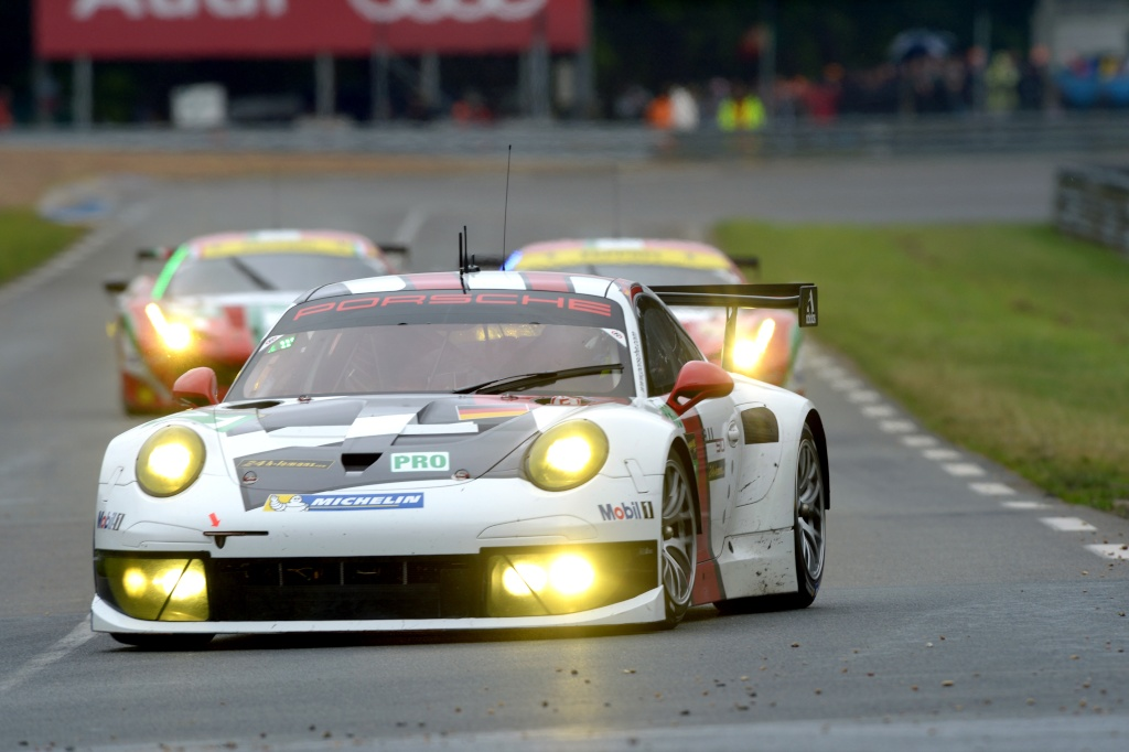 Le Mans 91110210