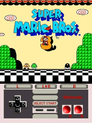 TUTO + Pad VGA par moi MORPHGEAR [emul SNES/NES/GBC/GBA/Megadrive/TurboGrafx-16/PC-Engine/Genesis/Master system] Smb310