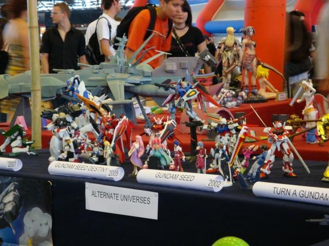 Japan Expo 2009 : 2,3,4 et 5 Juillet !! - Page 3 Dsc01613