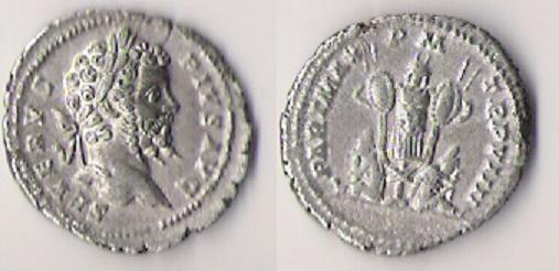 Muestrario de Denarios de Septimio Severo... Severu10