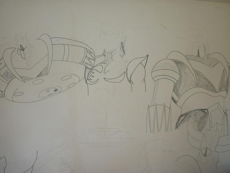 Vos dessins et autres créations !! - Page 4 P1030610