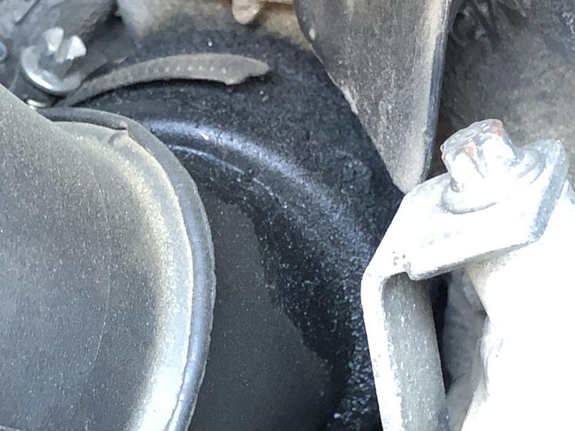 VIANO V6 Erreur P0101 610