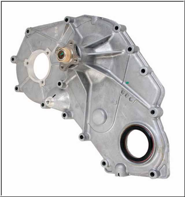 Distribution sur Defender moteur 300Tdi Err71410