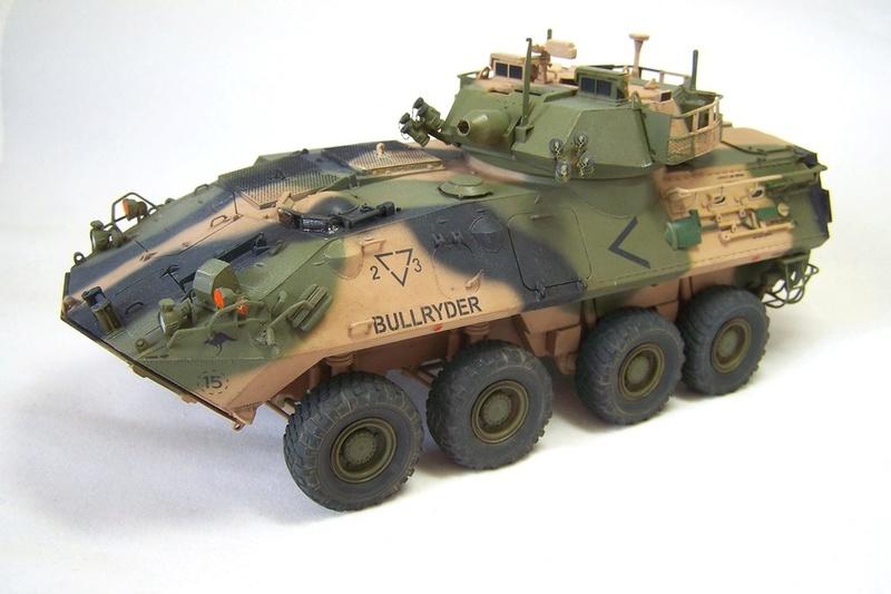 ASLAV et Bushmaster Aslav_11