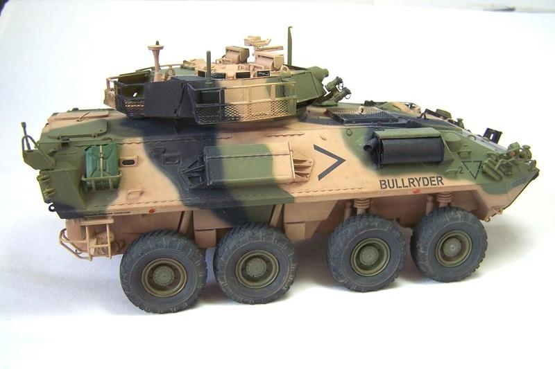 ASLAV et Bushmaster Aslav_12