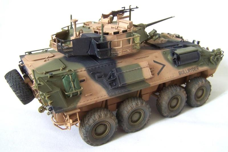 ASLAV et Bushmaster - Page 2 Aslav_17