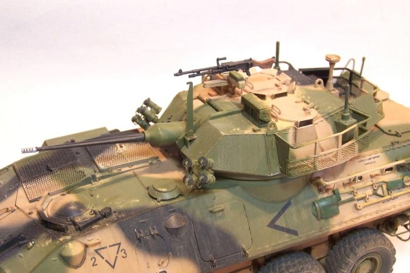 ASLAV et Bushmaster - Page 2 Aslav_22