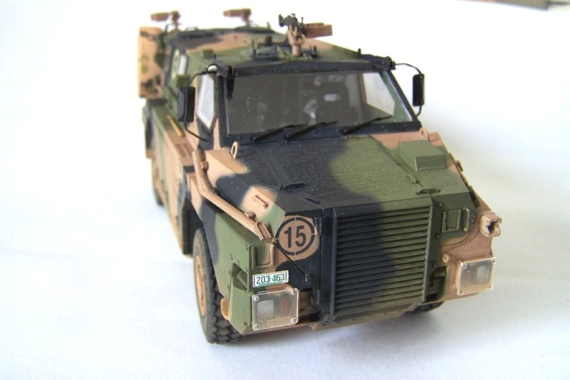 ASLAV et Bushmaster - Page 2 Bushma14