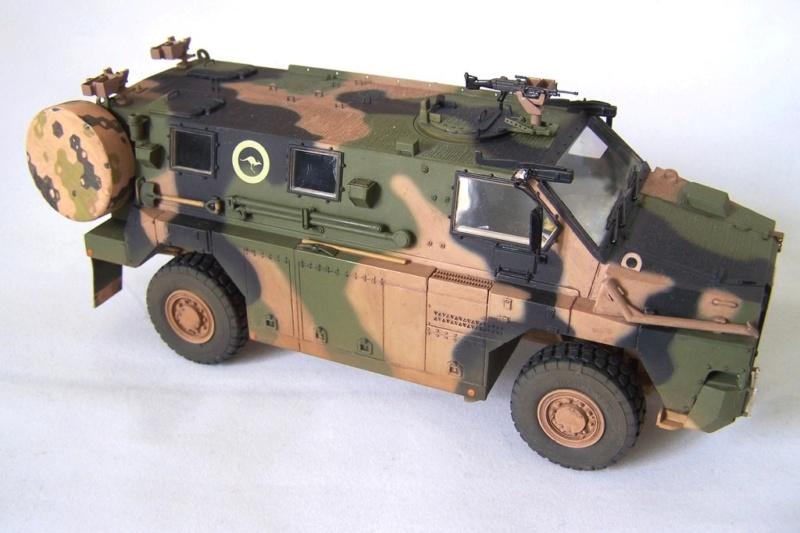 ASLAV et Bushmaster - Page 2 Bushma15