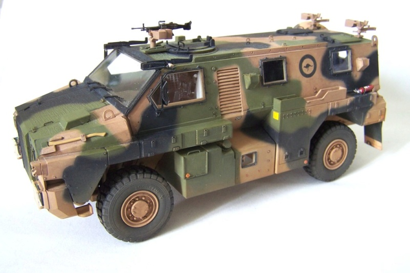 ASLAV et Bushmaster - Page 2 Bushma16