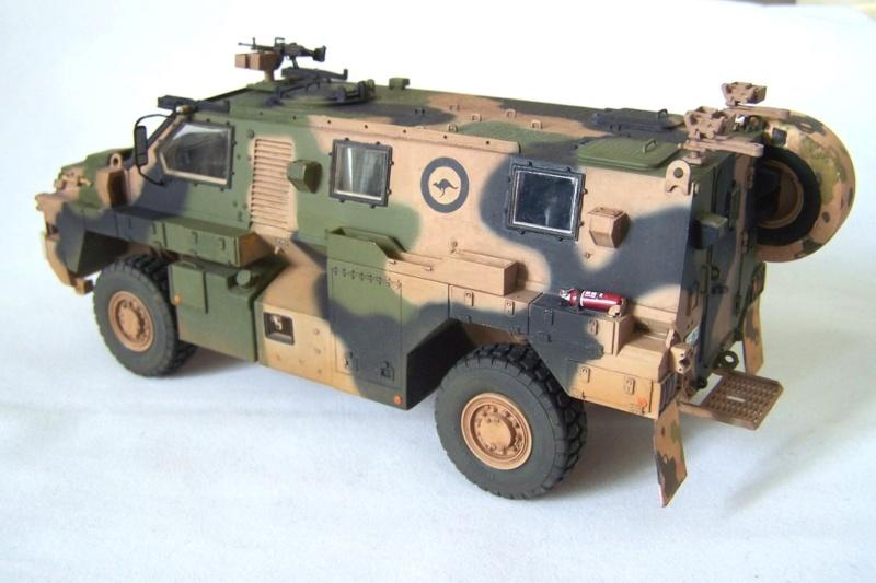 ASLAV et Bushmaster - Page 2 Bushma18