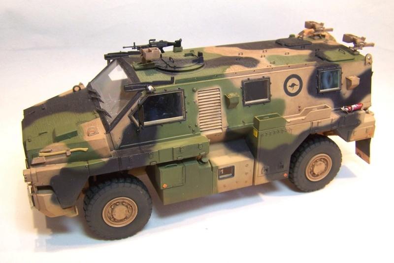 ASLAV et Bushmaster - Page 2 Bushma20