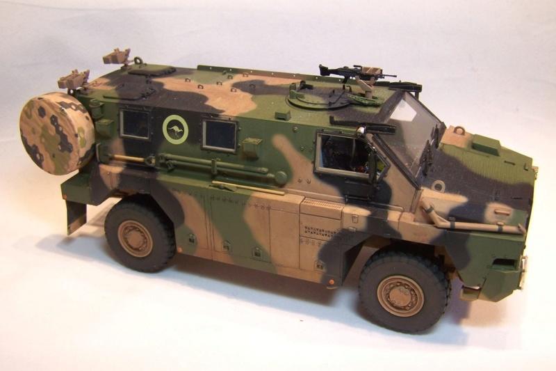 ASLAV et Bushmaster - Page 2 Bushma21