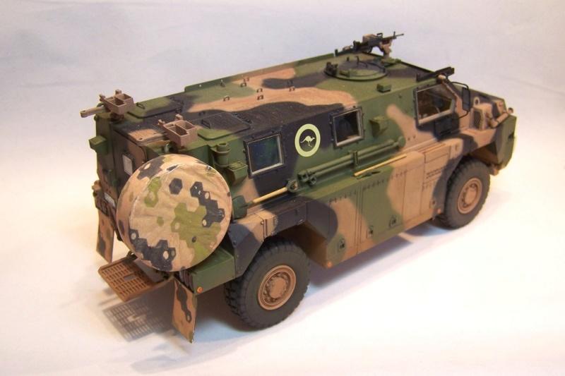 ASLAV et Bushmaster - Page 2 Bushma22