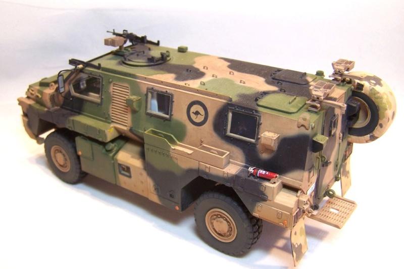 ASLAV et Bushmaster - Page 2 Bushma23